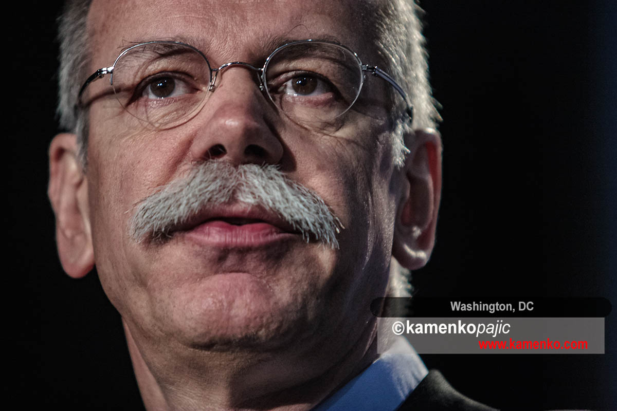Dieter Zetsche,head of Mercedes Car Group
